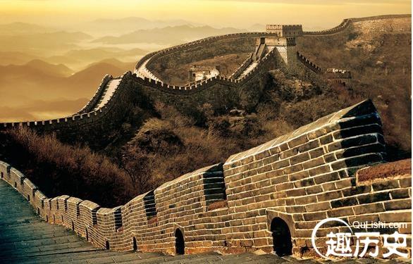 中国长城有多长 中国长城是怎样建成的