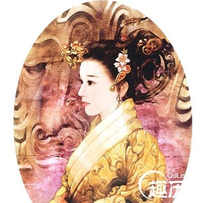 汉武帝刘彻的老婆韩嫣