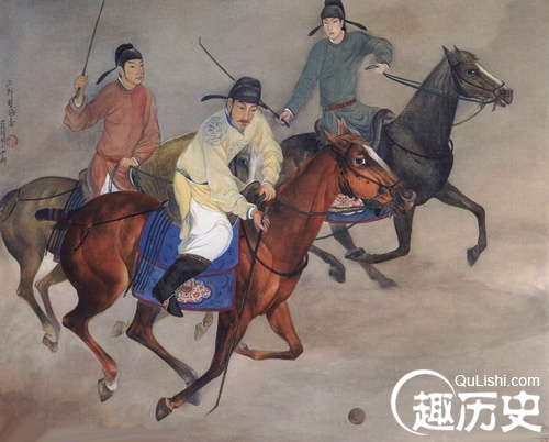 中国历史 1