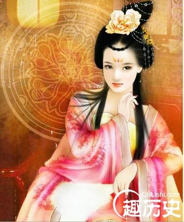 同昌公主是谁?唐懿宗李漼为何如此宠爱同昌公主