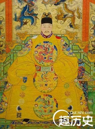 大明王朝的皇帝为何一代不如一代?