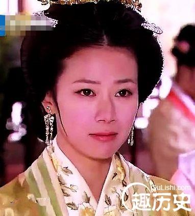 朱见深吴皇后简介_吴皇后为何仅一月就被废?
