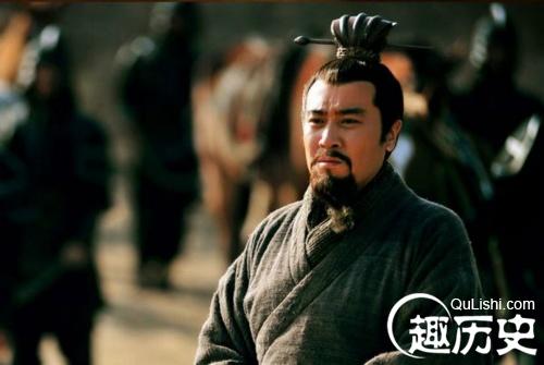 三国演义中残忍一幕:刘备饱食人肉宴值金百两!