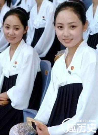 朝鲜姑娘美丽漂亮 为何就是不愿嫁给外国男人?