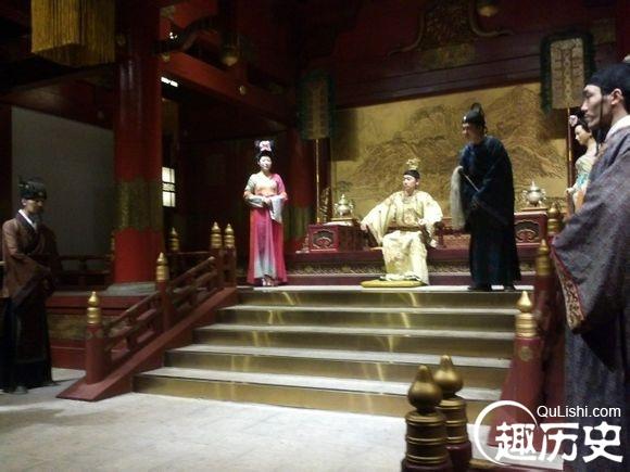 唐宪宗的死竟是一场杀夫阴谋?唐宪宗怎么死的?