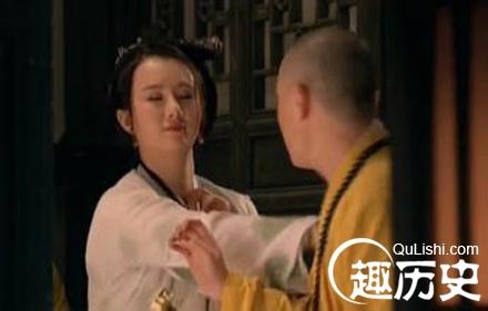 揭秘:《水浒传》中的和尚为何都与女色有关?