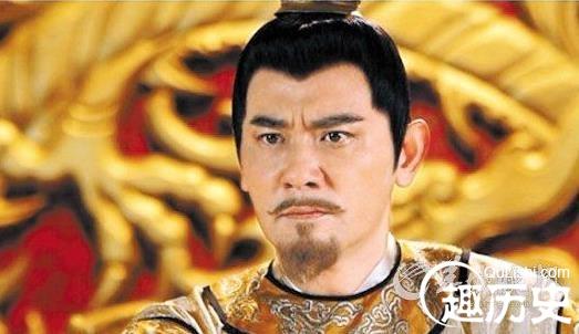 杨广的诗词_从一代英主到亡国之君:如何评价隋炀帝杨广功过