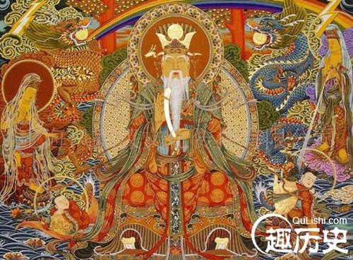正月初九天日节是什么节日?天日节的由来和传说
