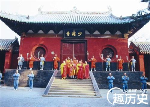 中华武术三大流派:少林、武当、峨眉- 趣历史canon-sx50