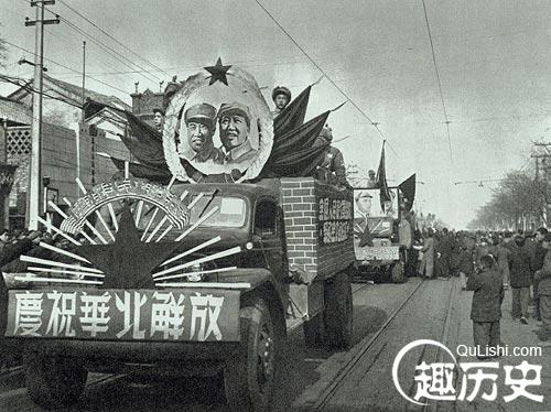 解密:1948年平津战役林彪为何爽快调兵入关?