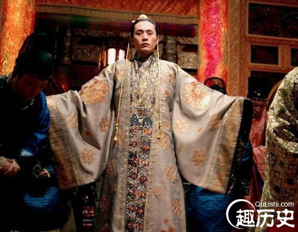 在康熙三十八年惨遭斩绝的朱家皇族:无一人幸免