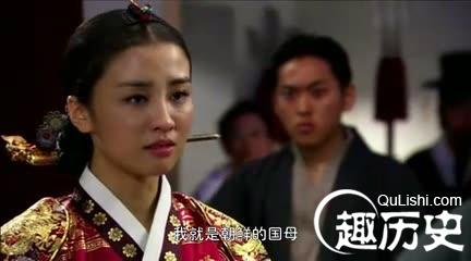 朝鲜美女皇后遭日军玩弄虐待