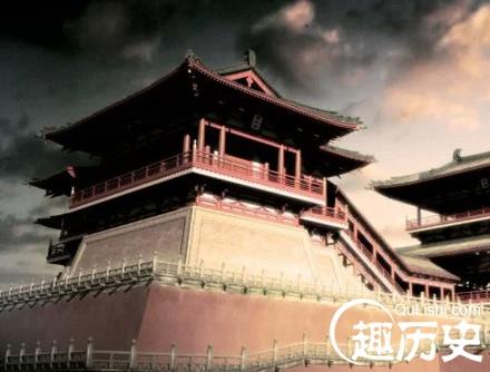 妃嫔分别住在哪个宫殿里图片