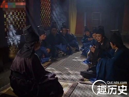 汉灵帝为何不杀掉专权的十常侍?