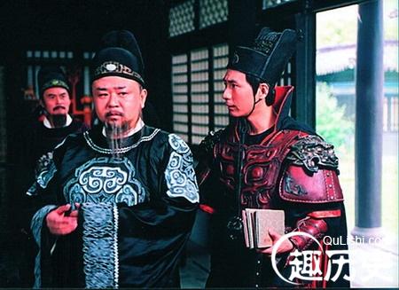 狄仁杰断四漆屏 中国古代第一奇案