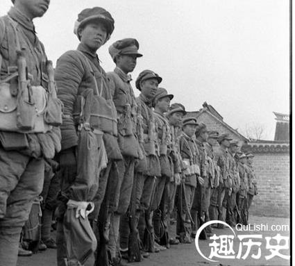[败退台湾]揭秘败退缅甸的国军残兵:朝战妄图反攻缅甸的国军