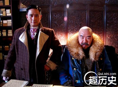 揭秘民国四公子:袁克定、孙科、张伯驹、宋子文