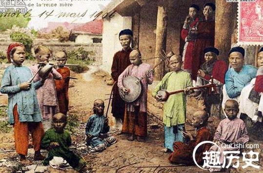 人口老龄化_1860年 越南人口