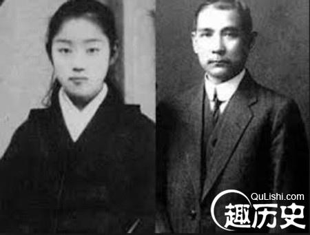 ... 这位女人名叫宫川富美子,住在东京南方的横滨市