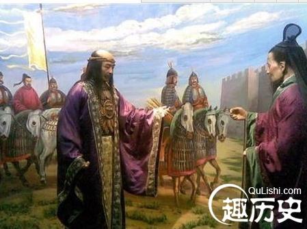 燕云十六州:大宋历史上宋太祖赵匡胤永远的痛