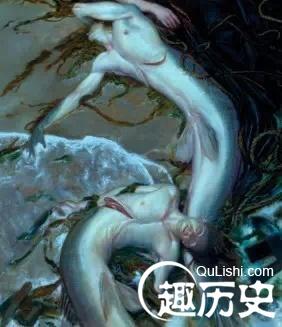 中国古代传说中的鬼怪大盘点!