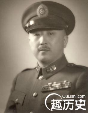 哪位抗日名将被美国《时代周刊》称为常胜将军?
