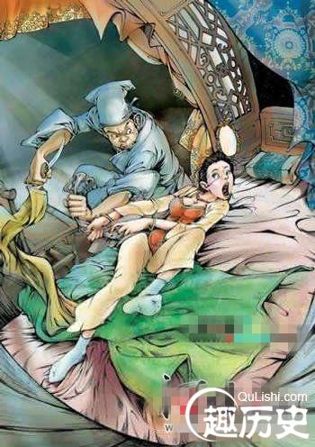 揭秘:三国中极品男刘安为何杀掉老婆招待刘备?
