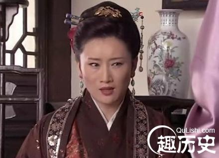 赵姨娘:一个红楼梦中心里不平衡的幽怨女子