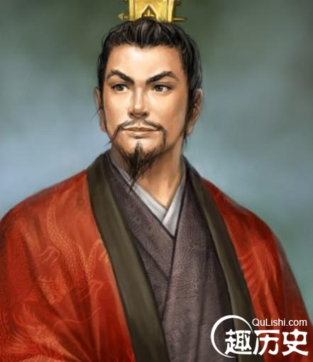 三国演义中杀妻待客的极品男:谁用妻肉招待刘备