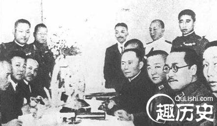 """《何梅协定》疑云:何应钦否认签署了""""高桥便函"""""""