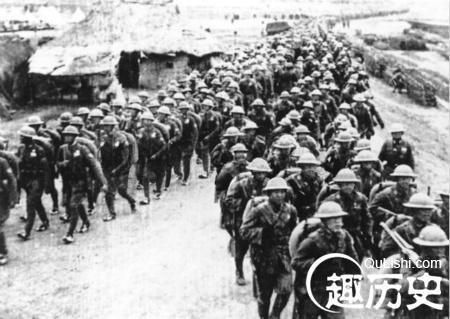 [桂军抗战电视剧有那些]桂军抗战纪实:188师563团老兵伍福春中尉回忆