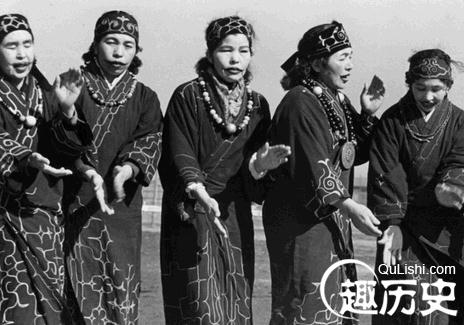 传承千年的民族:揭秘世界上现存十一个古老民