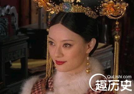 历史上的熹贵妃:甄嬛到底是不是雍正的熹贵妃?