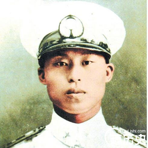 """抗战时期中国空军里的""""四大天王""""都是谁?"""