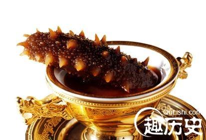 揭秘:日本人眼中的中国古代历史上的四大美食