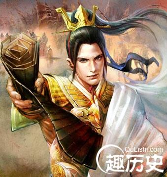 赵云竟排名垫底 中国古代20大最强武将排行榜