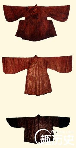 明朝服饰:明代贵族男子便服