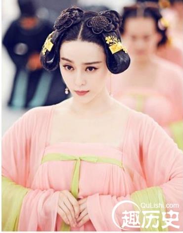 唐朝妃子图片_唐朝女子发型图片展示_唐朝女子发型相关图片下载
