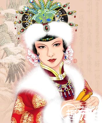 红楼梦匹�f9.�_《红楼梦》中王熙凤为何精通满汉两种文字?