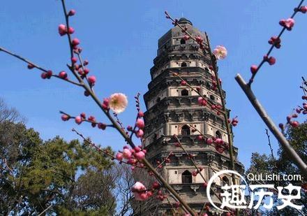 屹立千年:中国古代历史上十大名塔的前世今生