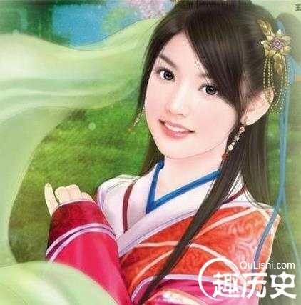 揭秘北齐文宣舞蹈李祖娥:嫁的皇后活的憋屈性风光视频图片