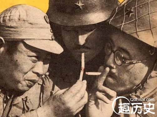 """抗战期间哪支国民党部队竟被日军称为""""友军""""?"""