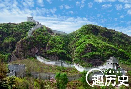 长城的历史意义:象征着中华民族伟大的力量!