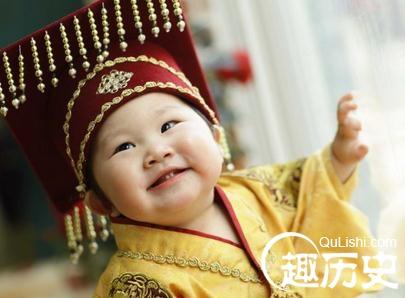 中国历史上寿命最短的皇帝是谁?他为何而死
