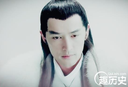琅琊榜林殊的母亲晋阳长公主是谁的女儿?