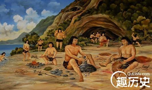 旧石器时代距今多少年?什么是旧石器时代
