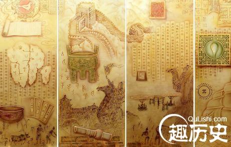 中国古代的四大发明是指什么?为何称为四大发明